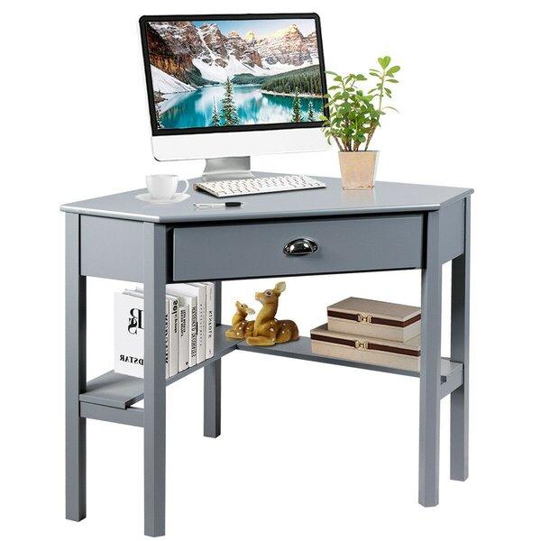 Tex Reversible Corner Desk