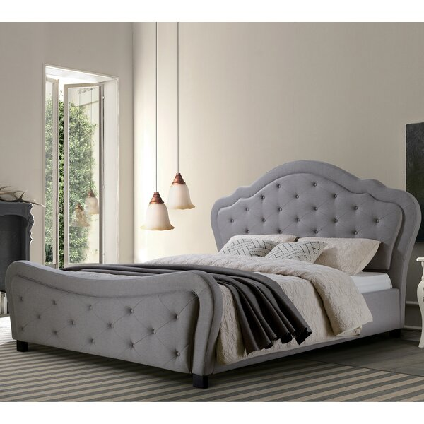 Looking for Upholstered Platform Bed By Best Quality Furniture Cool