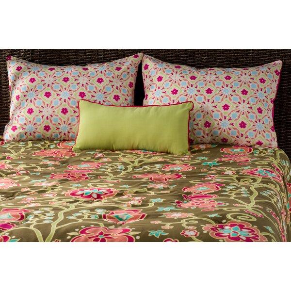 Kid Suzi Q Comforter Set by Wildon Home ®