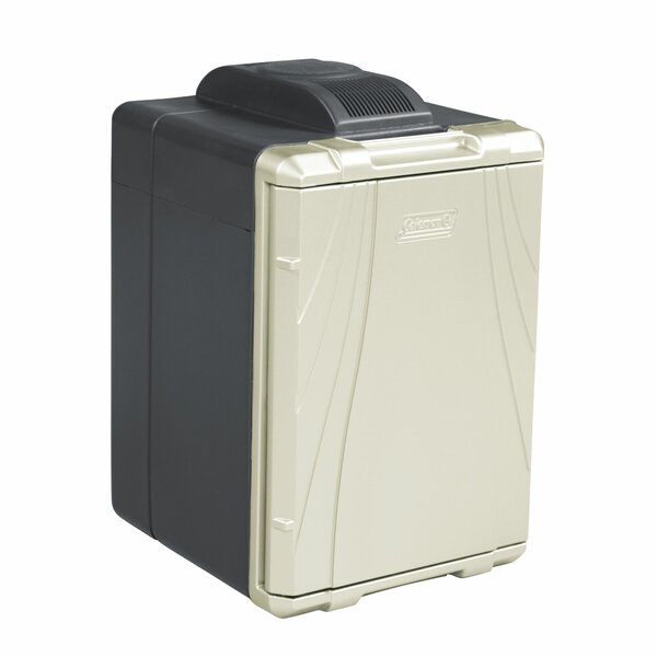 40 Qt. PowerChill™ Thermoelectric Cooler by Cole
