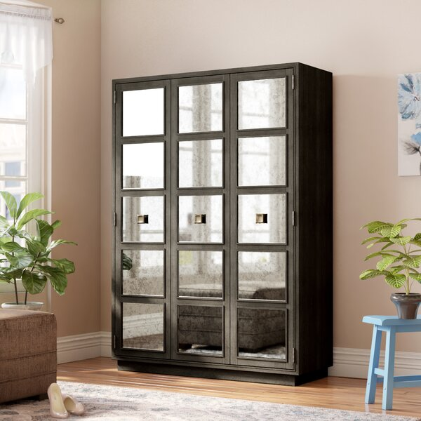 Hazen TV-Armoire by Greyleigh