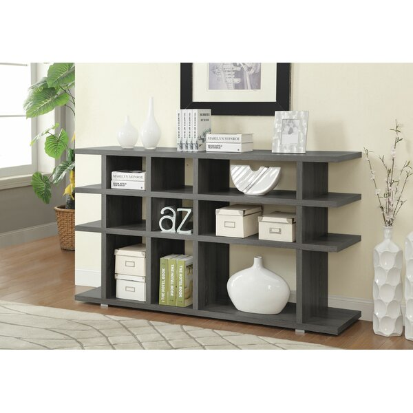Review Wong Standard Bookcase