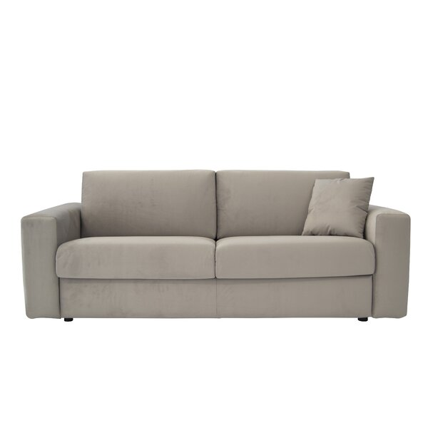Looking for Walkowiak Cloud Queen Sofa By Brayden Studio Design