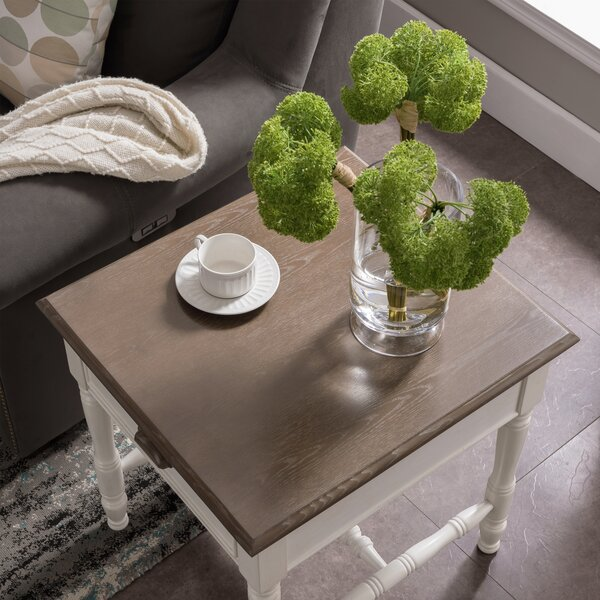 Ronni End Table By August Grove