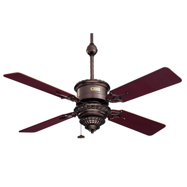 54 Echols Ceiling Fan by Astoria Grand