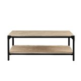 Hotaling Coffee Table with Storage by 17 Stories
