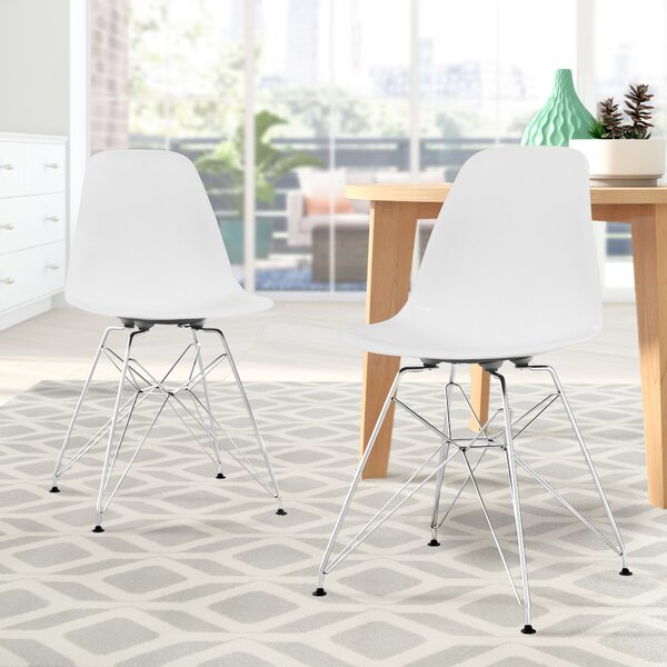 Pineview Modern Dining Chair (Set of 2) by Langley Street