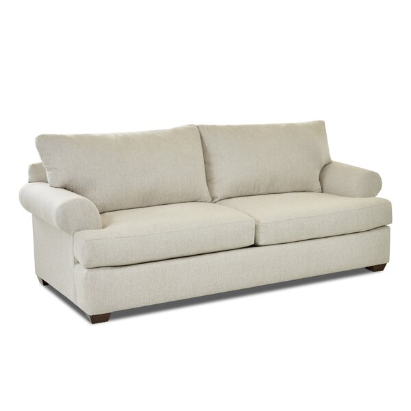 Looking for Lore Sofa By Birch Lane™ Heritage No Copoun