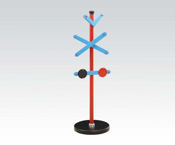 Edenburg Coat Rack by Zoomie Kids