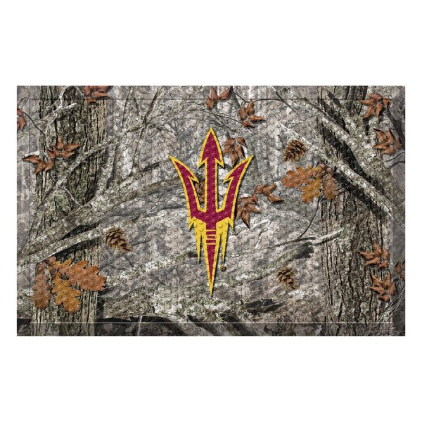 Arizona State University Doormat by FANMATS