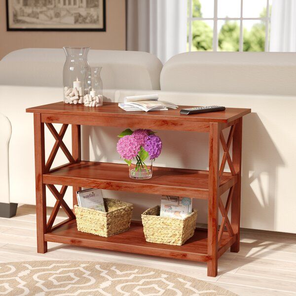 Elisabeth Console Table by Charlton Home