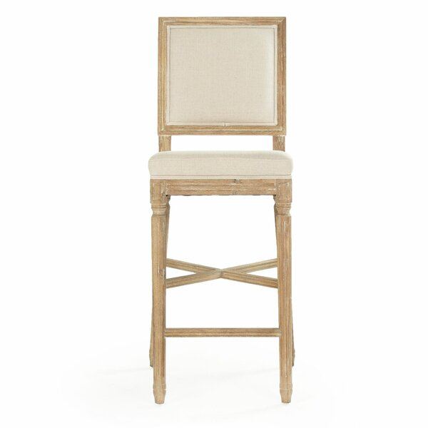Bodil Bar & Counter Stool by One Allium Way One Allium Way