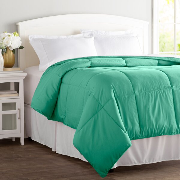 Wayfair Basics Down Alternative Comforter by Wayfair Basics™