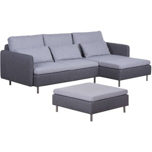 Sofa-Set Scrabble von Cavadore