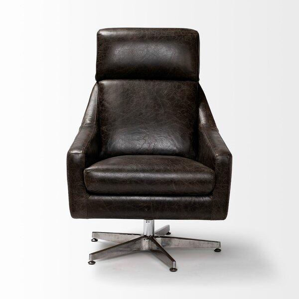 Cheap Price Nailsea Swivel Armchair