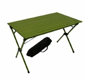 Portable Picnic Table by String Light Company