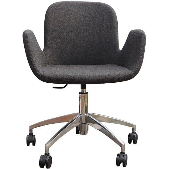 Champion Desk Chair by Brayden Studio