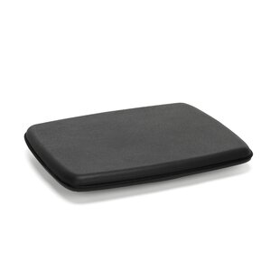 Anti-Fatigue Hard Floor Beveled Chair Mat by OFM