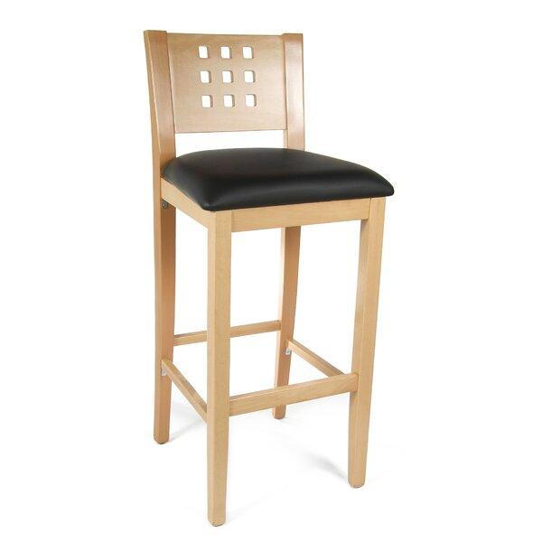 Dove 30 Bar Stool by Benkel Seating