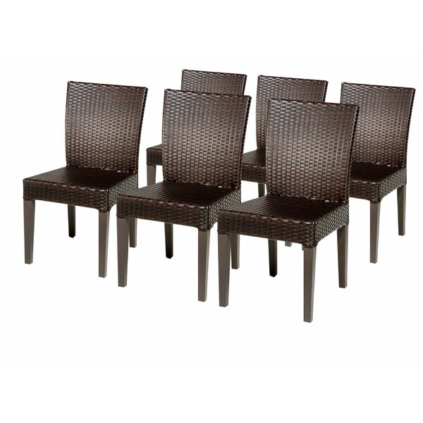 Fernando Patio Dining Chair (Set of 6) by Sol 72 Outdoor