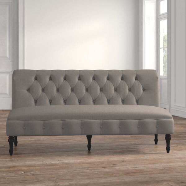 Lauryn Chesterfield Settee By Ophelia & Co.