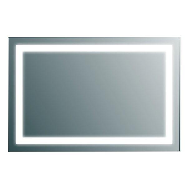 Ankit LED Bathroom/Vanity Mirror by Orren Ellis