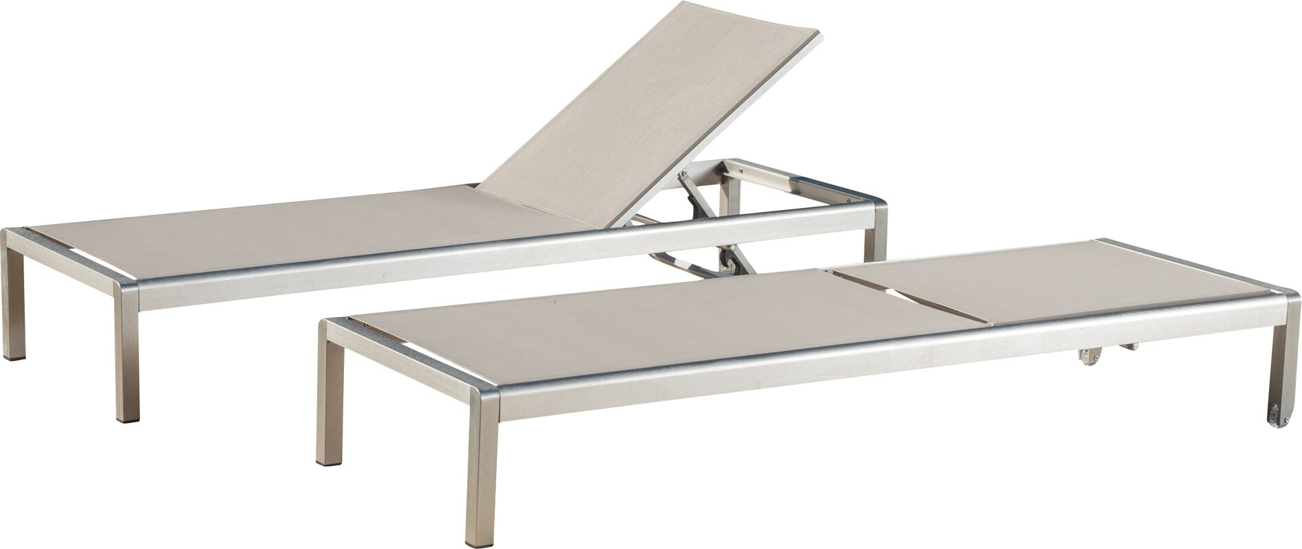 cavallet chaise stardust modern gandia escavallet blasco es double chair lounger lounge outdoor