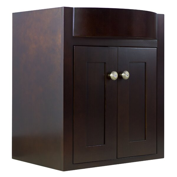 Rosemont Floor Mount 60 Double Bathroom Vanity Set by Winston Porter