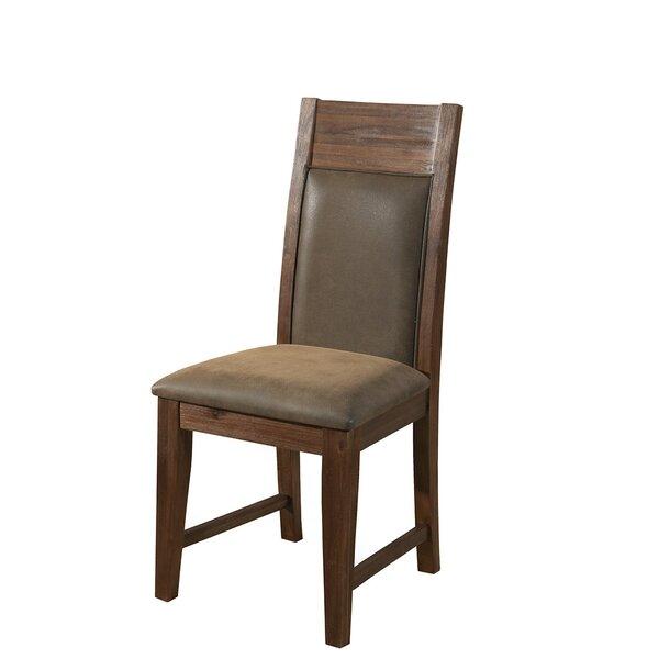 Piumafua Side Chair (Set of 2) by Loon Peak