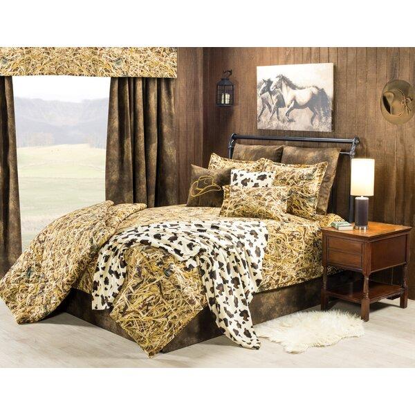 Ballou Cowboy Daybed Comforter Set