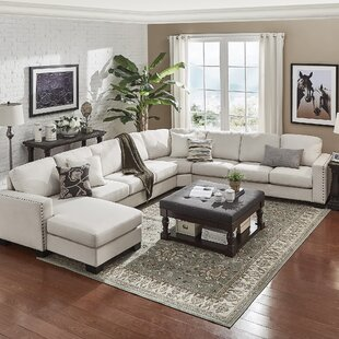 Blackston Reversible Sectional