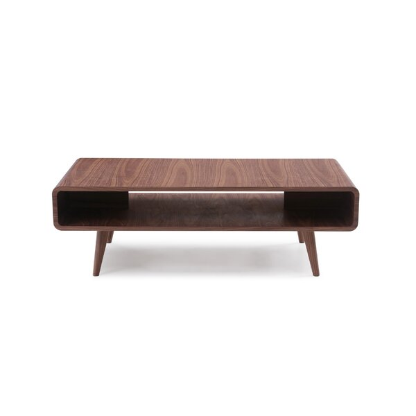 Demartino Coffee Table by Wrought Studio