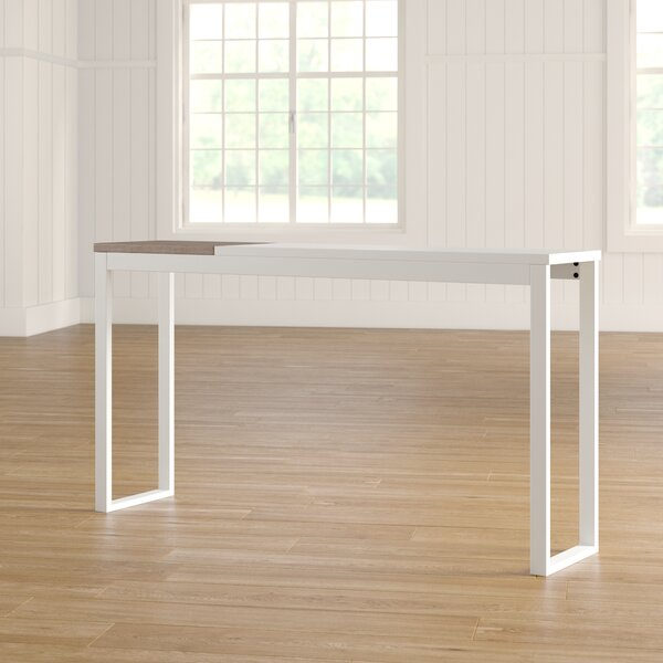 Zipcode Design White Console Tables