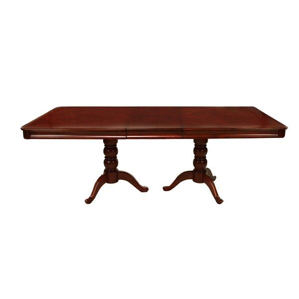 Nikolas Dining Table by Hokku Designs Hokku Designs
