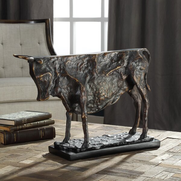 Powers Figurine by Union Rustic