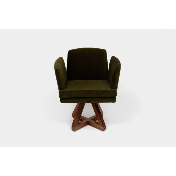 Allison Upholstered Dining Chair by ARTLESS ARTLESS