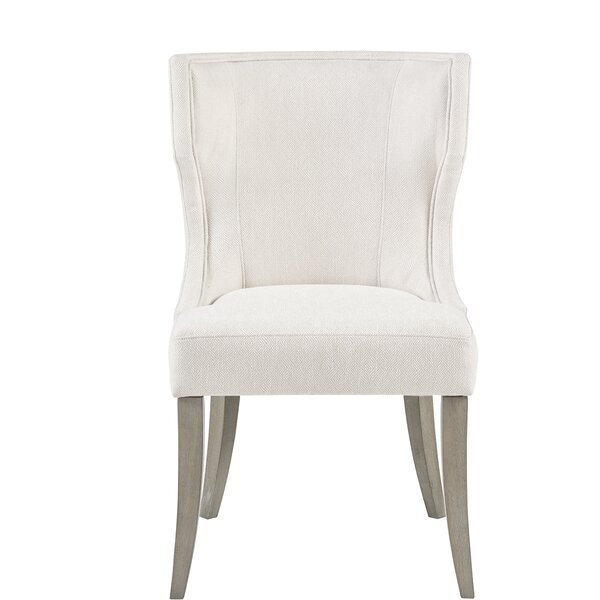 Laflamme Upholstered Dining Chair by Ophelia & Co.