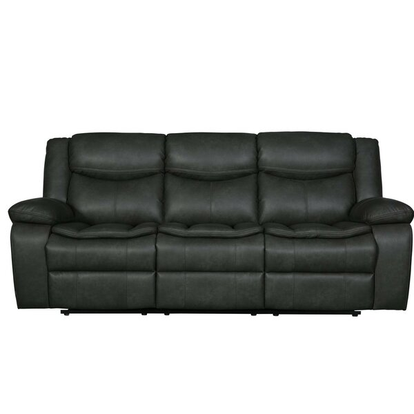Paraiso Reclining Sofa By Red Barrel Studio