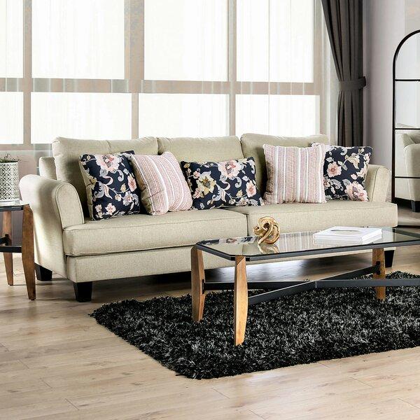 Review Dixson Sofa