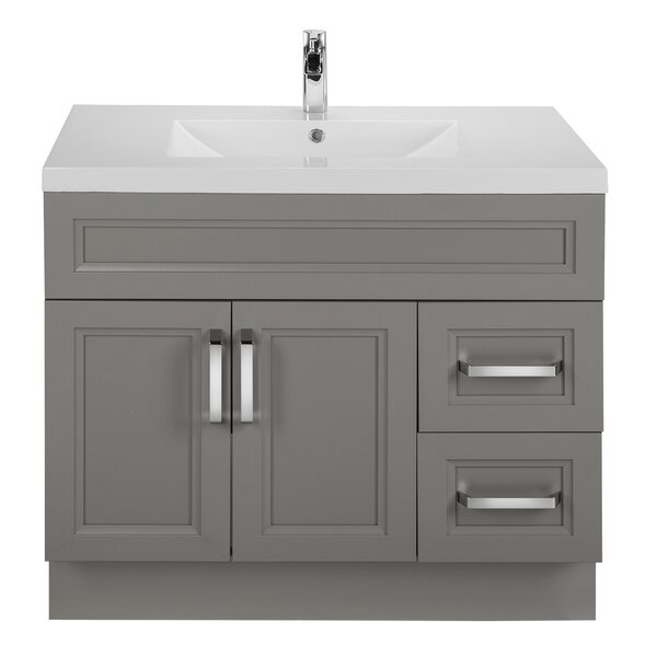 Urban 36 Single Bathroom Vanity Set by Cutler Kitchen & Bath