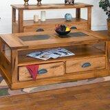 Fresno Coffee Table by Loon Peak®