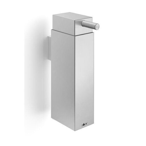 Linea Wall Mounted Soap & Lotion Dispenser by ZACK