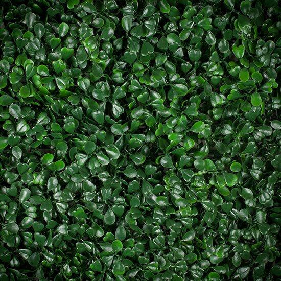 1.5 ft. H x 1.5 ft. W Artificial Ficus Fence Panel (Set of 4) by GreenSmart Dekor