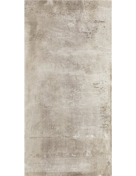 24 x 24 Porcelain Field Tile in Ash Gray by Madrid Ceramics