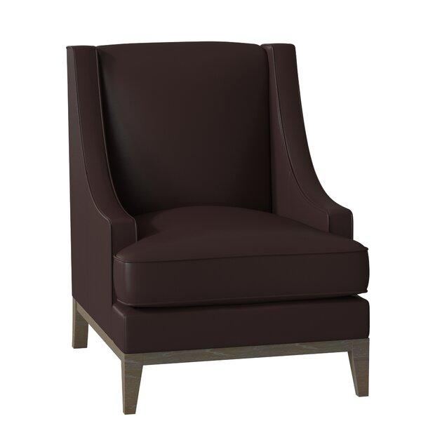 Lancaster Club Chair By Bernhardt