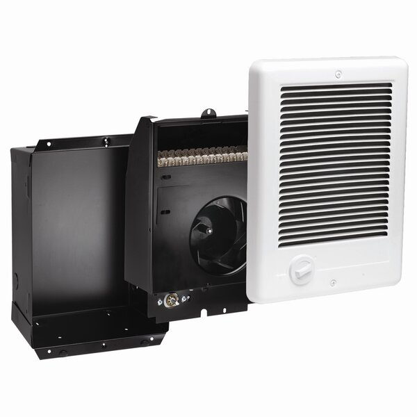 Com-Pak Plus Series Electric Fan Wall Insert Heater by Cadet