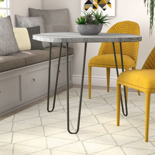 Damos Dining Table by Ivy Bronx