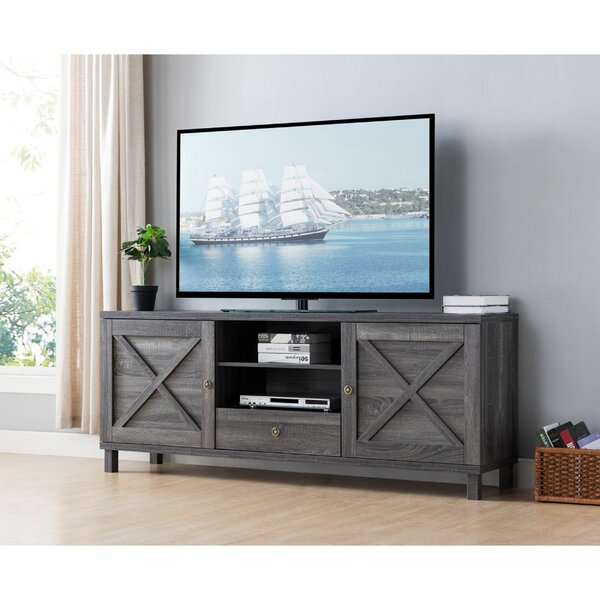Strickland TV Stand For TVs Up To 78