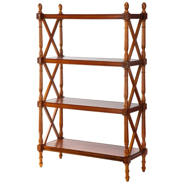 Parliament Etagere Bookcase by Design Toscano