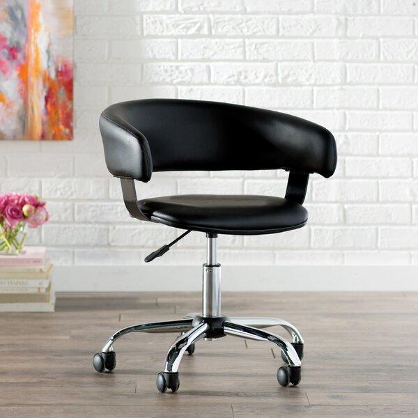 Sebring Desk Chair by Wildon Home ®